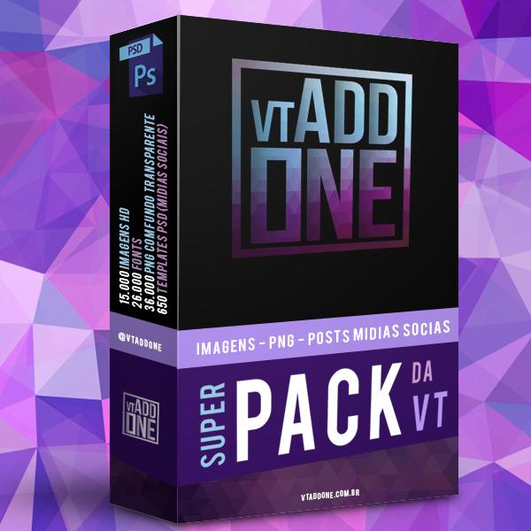 Super Pack da VT