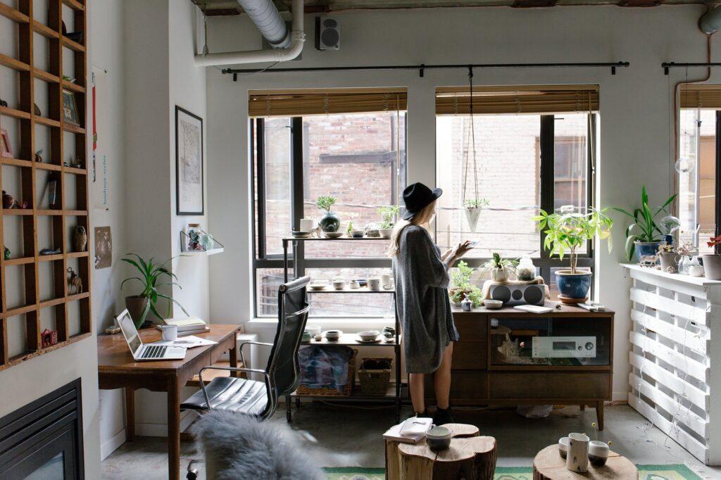 Profissões do Futuro - Home Office